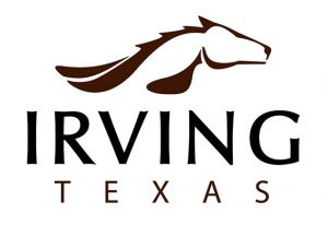 City of Irving Logo