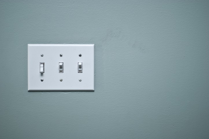 Bad Light Switch
