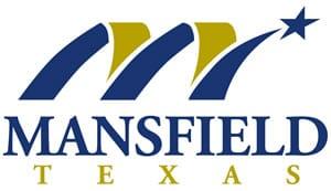 Mansfield Texas Logo