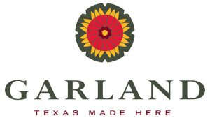 Garland Texas Logo