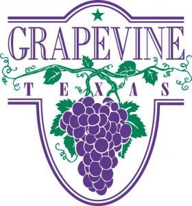 Grapevine Texas Logo