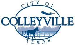 city of colleyville logo
