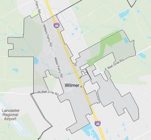Wilmer Texas