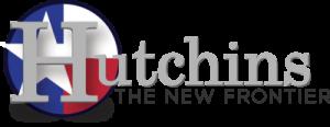 hutchins texas logo